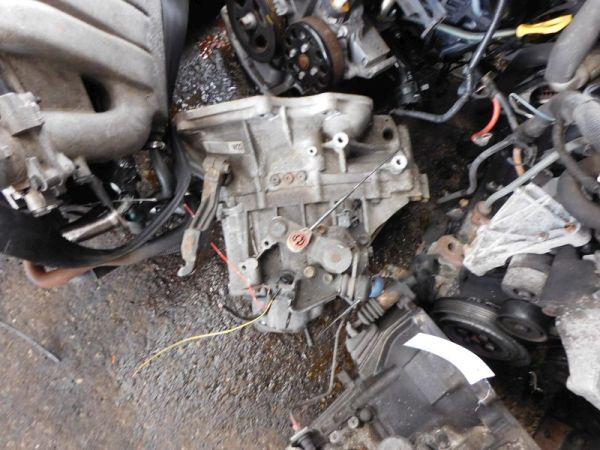 Getriebe (Schaltung) OPEL AGILA (A) (H00) 1.0