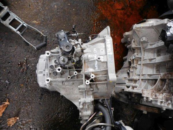 Getriebe (Schaltung) 6 GangHYUNDAI I30 CW (GD) 1.6