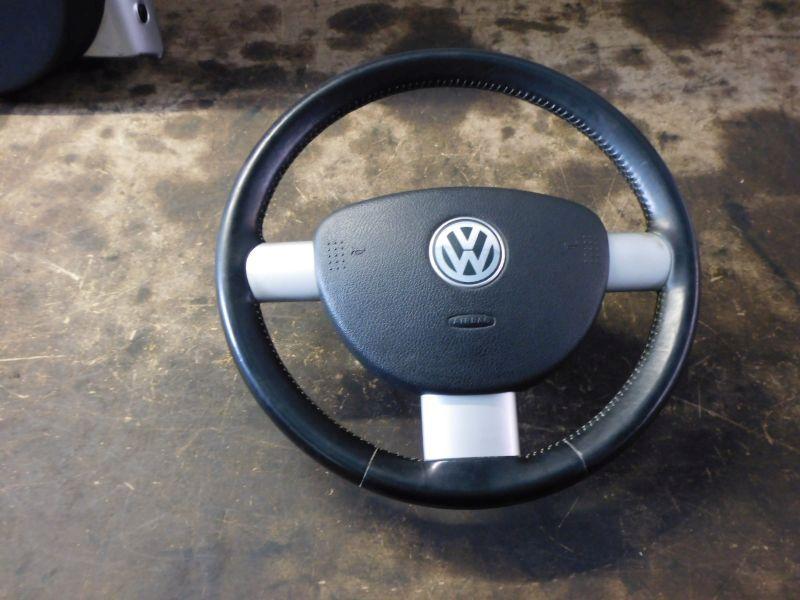 Lenkrad VW NEW BEETLE (9C1, 1C1) 1.4