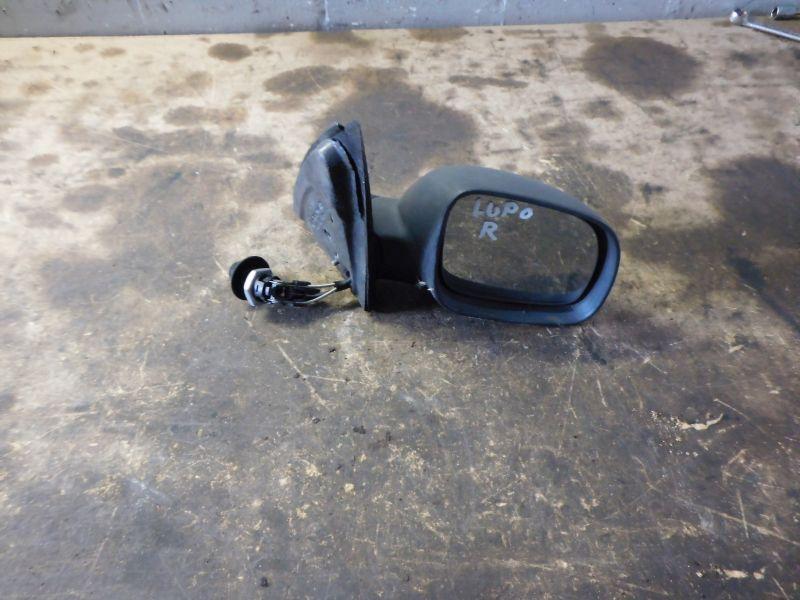 Außenspiegel mechanisch rechts VW LUPO
