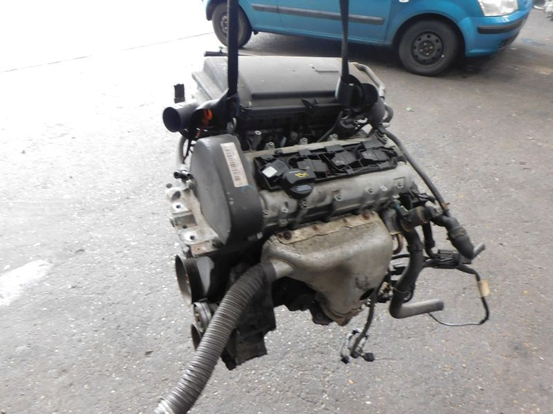 Motor VW NEW BEETLE (9C1, 1C1) 1.4