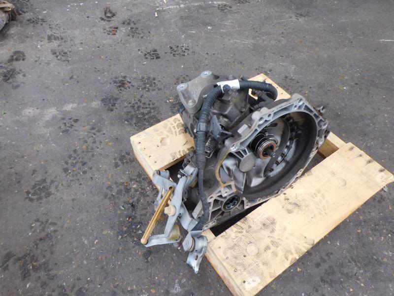Getriebe (Schaltung) 5 Gang OPEL CORSA D 1.2
