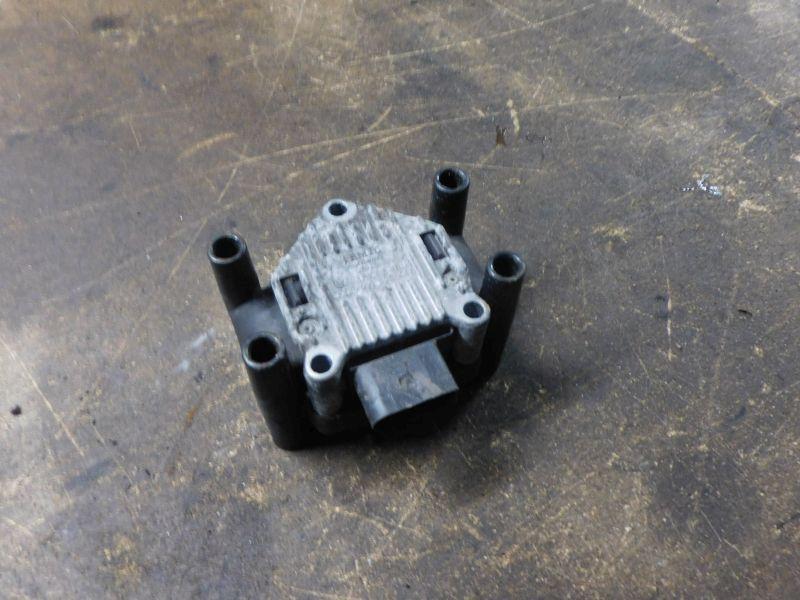 Zündspule VW LUPO (6X1, 6E1) 1.0